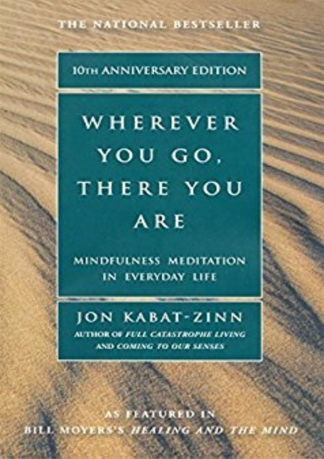 Wherever You Go, There You Are by Jon Kabat-Zinn PDF Download