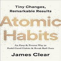 Atomic Habits by James Clear PDF Download
