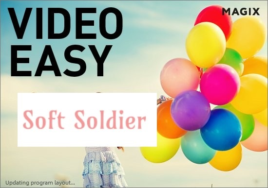 MAGIX Video easy HD 6 Free Download