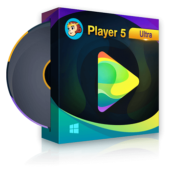 Portable DVDFab Player Ultra 5 Free Download
