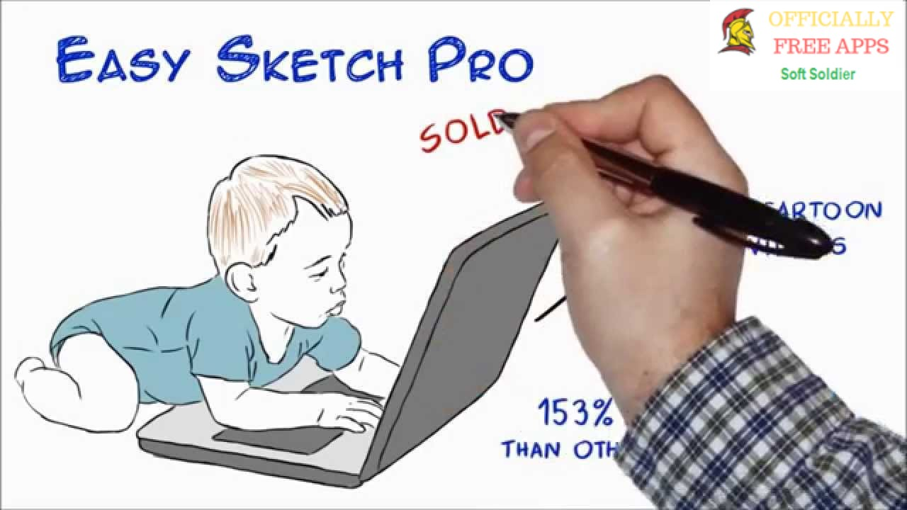 Easy Sketch Pro 3.0 free download