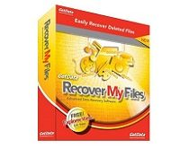 Recovery My Files