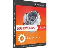 SolidWorks Premium 2019 SP2