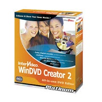 InterVideo WinDVD Creator 2 Free Download