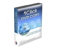 1CLICK DVD Copy Pro 6.2 Free Download