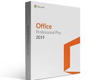 Microsoft Office Pro Plus 2019 VL v2002