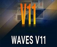 Waves 11 Complete v16.01.2020 Free Download