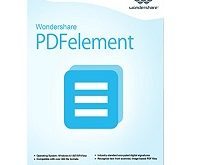 Wondershare PDFelement 7.5 Free Download