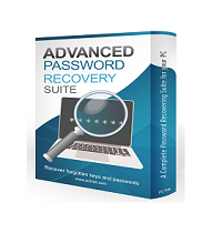 Advanced Password Recovery Suite 1.0 Free Download
