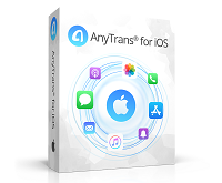AnyTrans for iOS 8.6 Free Download