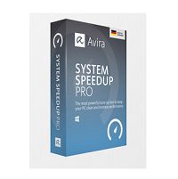 Avira System Speedup Pro 6.6.0 Free Download