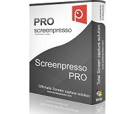 Screenpresso Pro 1.8 Free Download