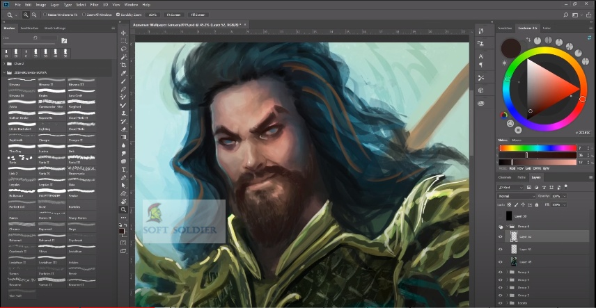 Clip Studio Paint EX Free Download