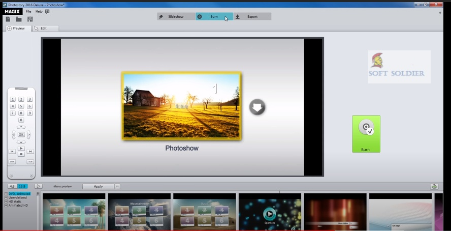 MAGIX Photostory 2021 Deluxe v20.0 Free Download