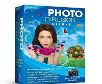 Avanquest Photo Explosion Deluxe 5.0 Free