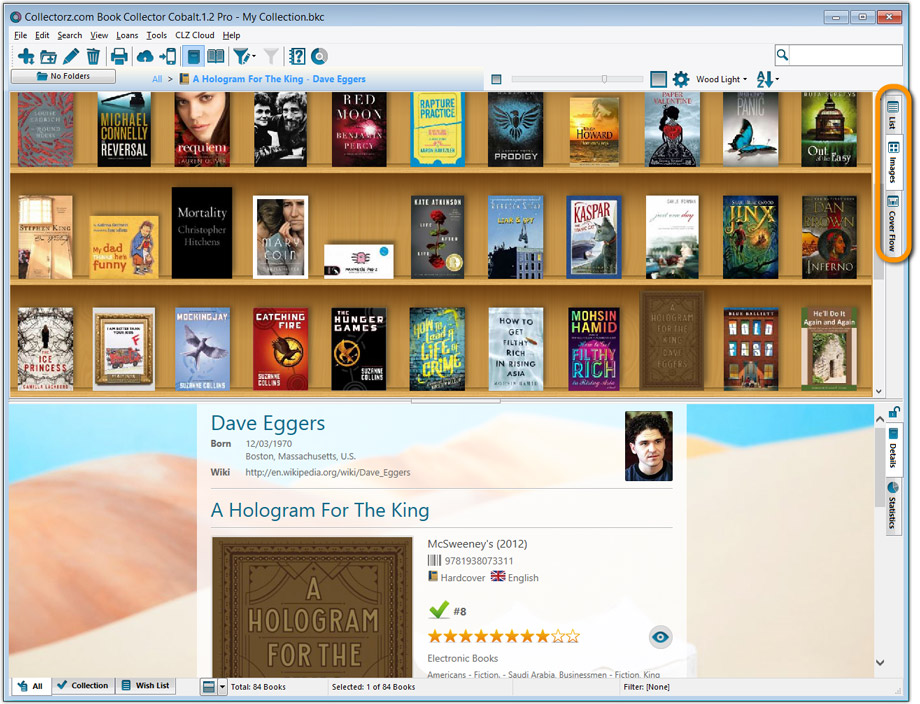 Book Collector Pro 2021 Free