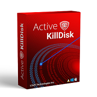 Active KillDisk Ultimate 2021 Free