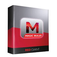 Red Giant Magic Bullet Suite 2021 Free