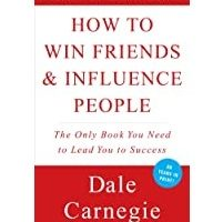 How to Win Friends and Influence People by Dale Carnegie PDF Download