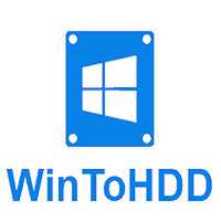 WinToHDD 4.8 Free Download