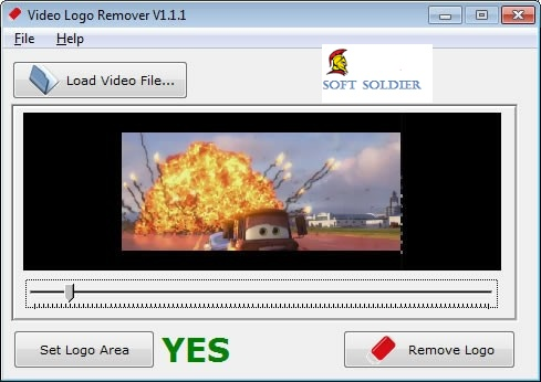 Easy Video Logo Remover 1.4.3 Free