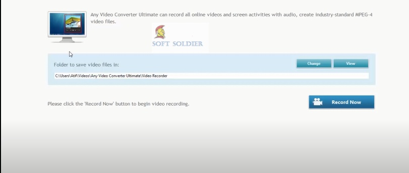 AnyMP4 Video Converter Ultimate 2021 Free