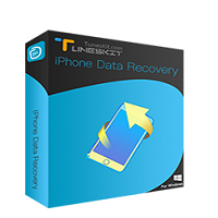 Tuneskit iPhone Data Recovery for Windows Free