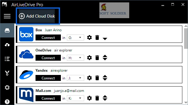 AirLiveDrive Pro 2021 Free