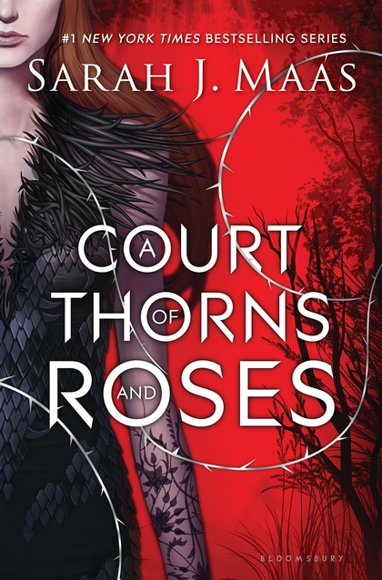 A Court of Thorns and Roses by Sarah J. Maas PDF Download