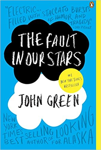 Download The Fault in Our Stars by John Green Free