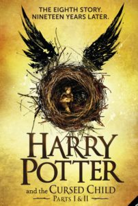 Harry Potter and the Cursed Child by J. K. Rowling PDF Download