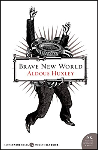 Brave New World by Aldous Huxley PDF Download