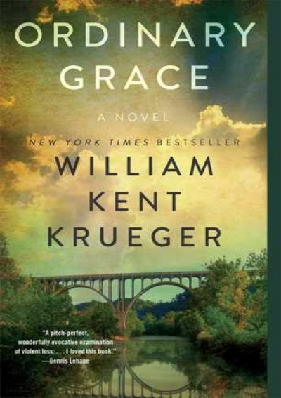 Ordinary Grace by William Kent Krueger PDF Download