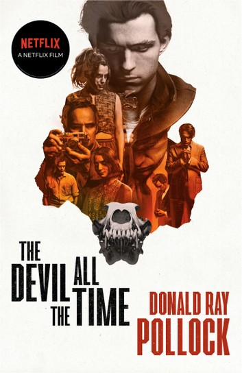 The Devil All the Time by Donald Ray Pollock PDF Download