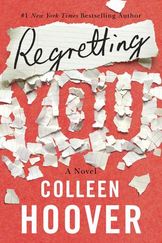 Regretting You by Colleen Hoover PDF Download