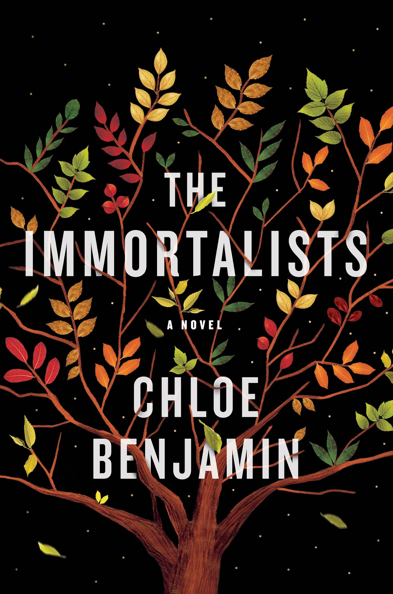 The Immortalists by Chloe Benjamin PDF Download