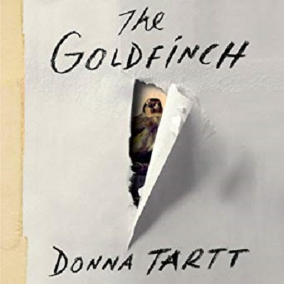 The Goldfinch by Donna Tartt PDF Download