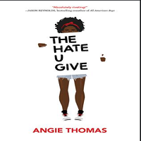 The Hate U Give by Angie Thomas PDF Download