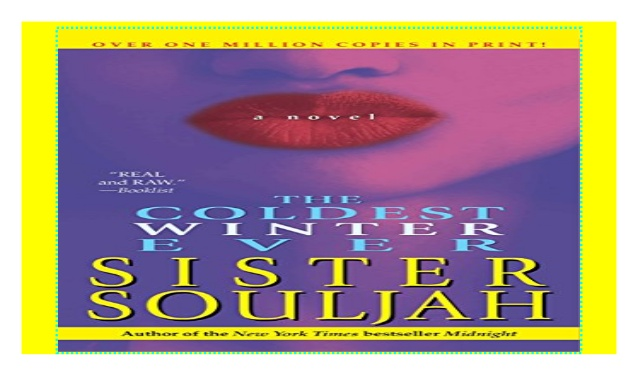 The Coldest Winter Ever by Sister Souljah PDF Download