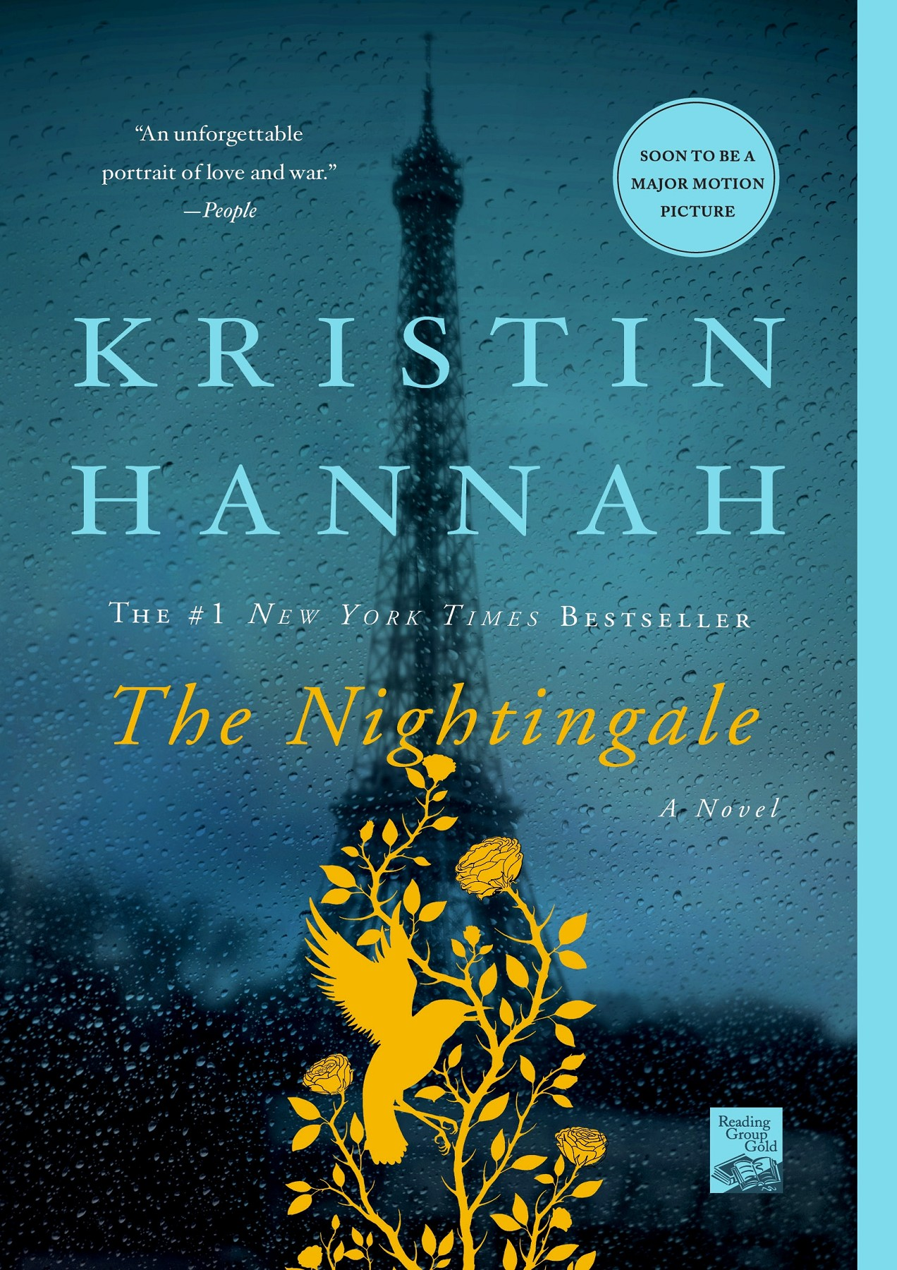 The Nightingale by Kristin Hannah PDF Download