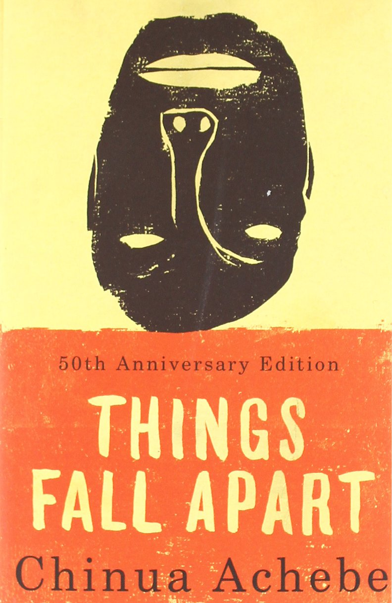 Things Fall Apart by Chinua Achebe PDF Download