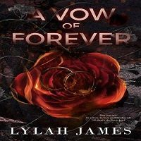 A VOW OF FOREVER by Lylah James PDF Download