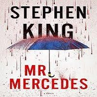 Mr. Mercedes by Stephen King PDF Download