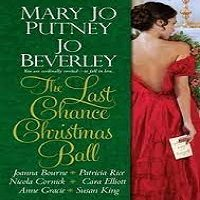 The Last Chance Christmas Ball by Mary Jo Putney PDF Download