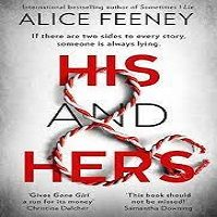 His & Hers by Alice Feeney PDF Download