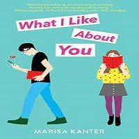 What I Like About You by Marisa Kanter PDF Download