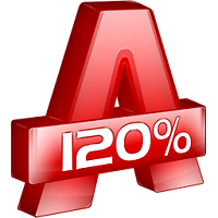 Alcohol 120% 2 Free Download
