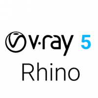 V-Ray 5 for Rhinoceros Free Download