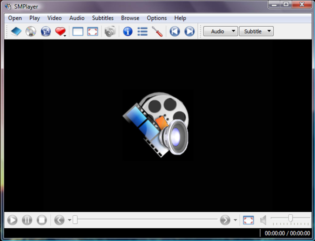SMPlayer 21 Free Download