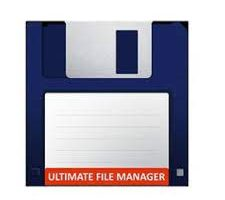 Ultimate File Manager 7 Free Download